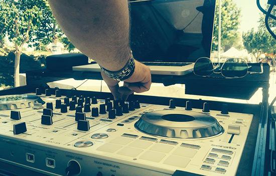 DJ Bass