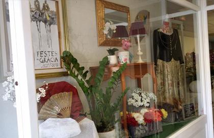 es girasol floristeria